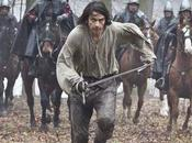 Musketeers (2014): fiction