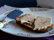 Pain d'épices foie gras Muscat