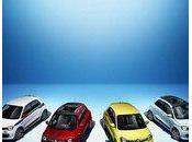 nouvelle Renault Twingo dévoile