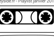 Playlist rock indé Janvier 2014