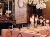 Cristal Room Baccarat l'expérience