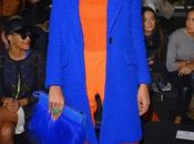 Solange Knowles Fashion Week New-York 10.02.2014