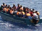 Immigration africaine Pourquoi quittent-ils leur pays