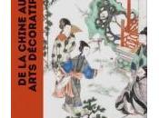 Chine arts décoratifs merveilles exposées