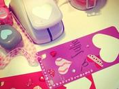 Bricolage: signets pour St-Valentin! #DIY