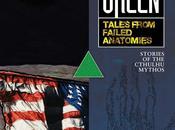 [Projet Kickstarter] Delta Green: Tales from Failed Anatomies