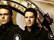 NRJ12 rediffuse Stargate L'arche vérité