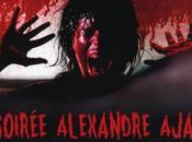 Vendredi février, L'Institut Lumière L'Épouvantable spécial Alexandra