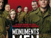 Sortie Ciné: Monuments