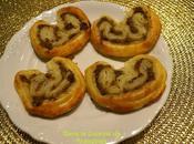 Palmiers Pesto Parmesan