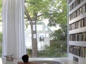"""ARCHI: """"Haffenden house"""", maison poétique New-York"""