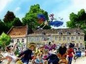 Dany expose centre d'Art Rouge-Cloître Bruxelles jusqu'au avril 2014