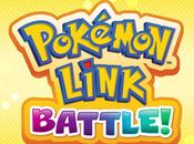 Pokémon Link Battle annoncé