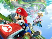 date officielle nouveau trailer pour Mario Kart