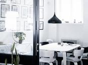 Blogger Apartment Stockholm