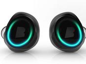 Hi-Tech voici Dash, écouteurs stupéfiants.