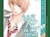 Wolf Girl Black Princearrive chez Kurokawa