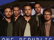 Report OneRepublic Paris Live