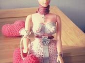 Poupée Barbie... j'adore...!
