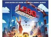 "Grande Aventure Lego"" Phil Lord Chris Miller"