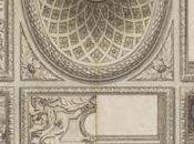 Peupler cieux Dessins pour plafonds parisiens XVIIe siècle.
