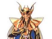 [Saint Seiya] Shaka: chevalier Bouddha