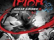 Yaiba Ninja Gaiden Second journal développeurs