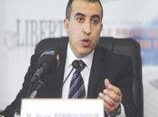 """Yazid Benmouhoub, Directeur Bourse d'Alger, Forum """"Liberté""""-""""Alger sera véritable place financière"""""""