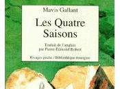 mort Mavis Gallant