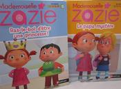 Mademoiselle Zazie Ras-le-bol d'être princesse