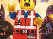 Grande Aventure Lego, critique