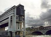 modélisation économique Bercy prend retard