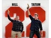 "Nouvelle bande annonce Jump Street"" Chris Miller Phil Lord, sortie juin."
