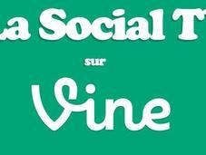 Social Vine