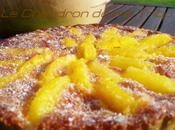 Tarte coco-ananas
