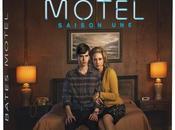 Bates Motel Saison (Blu-Ray)