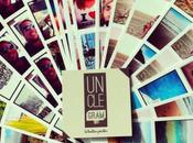 Uncle Gram Tonton Printer Instagrams