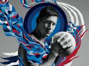 Football: Pepsi tire portrait dreamteam