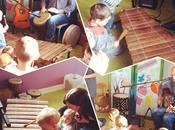 Eveil musical quand bébé devient apprenti musicien
