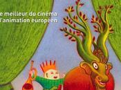 Lyon, rendez-vous européen cartoon