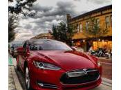 Apple vers l'acquisition constructeur automobile Tesla