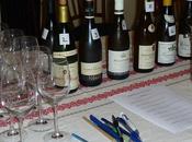 Dégustation vins Bourgogne Jean-Paul Brun, J.A. Ferret, Chablis Pinson Long-Depaquit