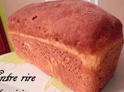 Brioche sans beurre fromage blanc fleur d'oranger