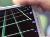 Google présente projet Tango pour cartographier notre monde smartphone