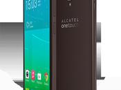Alcatel Touch Idol arrive bientôt