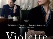 Critique Ciné Violette, biopic academy