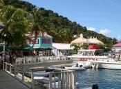 [Croisière Caraïbes] Escale Road Town l'île Tortola