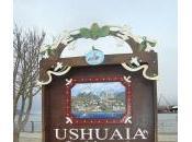 Ushuaia, vais, vais