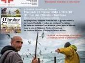 Présentation numéro revue Gibraltar Pont entre deux Mondes l'institut Cervantès Toulouse