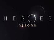 Heroes retour 2015